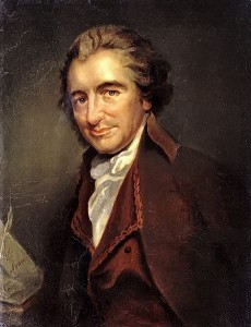 Thomas Paine is a Maverick Builder